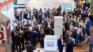 CCW 2018, Berlin Estrel Congress Center