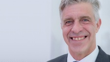 Harting Uwe Gräff neu im Vorstand