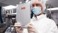 Pouch-Cell-Herstellung bei 24M