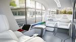 Bosch Konzept-Shuttle CES