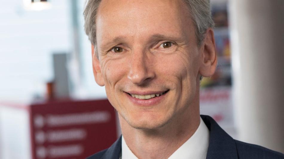 Freut sich über die Auszeichnungen: Arnt Stumpf, Personalleiter der Würth Elektronik eiSos GmbH & Co. KG.
