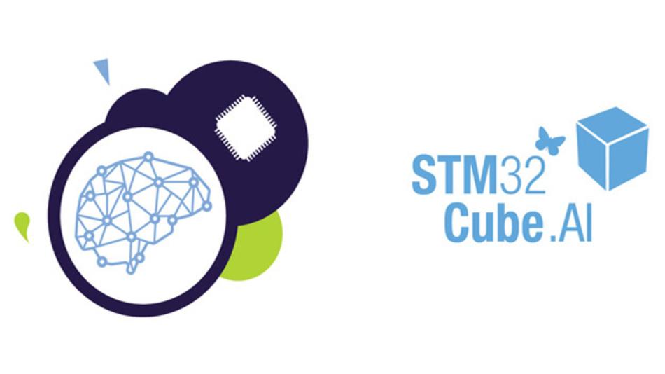 STM32Cube.AI: ergänzt das Entwicklungswerkzeug STM32CubeMX um optimierten Code für den Betrieb neuronaler Netze auf STM32-Mikrocontrollern zu generieren.