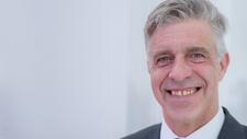 Harting Technologiegruppe Vorstand Uwe Gräff scheidet aus