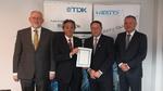 TDK-Lambda acquires Nextys