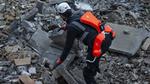 Roboter-Exoskelett für Rettungskräfte
