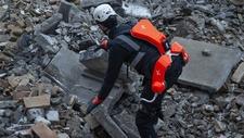 Mensch-Roboter-Kooperation Roboter-Exoskelett für Rettungskräfte