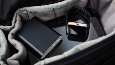 Vor allem Bluetooth-Lautsprecher, Smartwatches, ferngesteuerte Drohnen, Mobilfunkgeräte und drahtlose Kopfhörer wiesen Sicherheitsmängel auf.