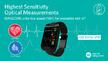 Der Ultra-Low-Power-PMIC MAX20345 verfügt über einen optimierten Buck-Boost-Regler für präzise optische Herzfrequenz- und SpO2-Messungen bei Wearables und IoT-Geräten.