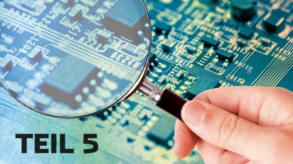 Wie gut sind die SPICE-Makromodelle der Halbleiterhersteller?