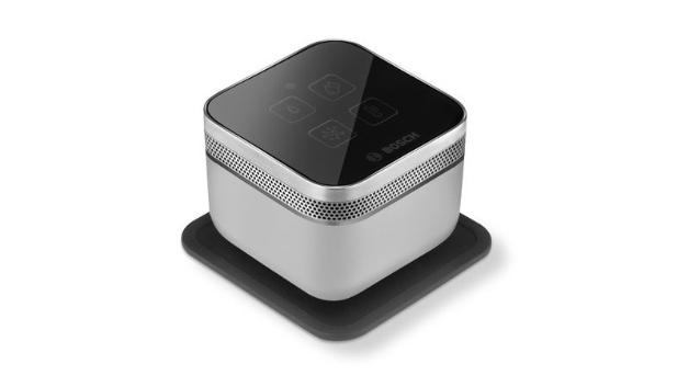 CES 2019: Bosch Smart Home zeigt Feature-Updates und weitere ...