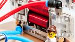 Abwärme effizient in Strom umwandeln – dank Magneten