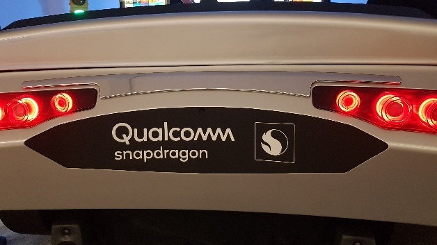 Qualcomm launchte auf der CES 2019 die dritte Generation der Snapdragon Automotive Cockpit-Plattformen.