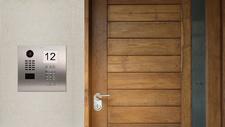 DoorBird auf der BAU 2019 Smarte Video-Türsprechanlagen für Ein- und Mehrfamilienhäuser