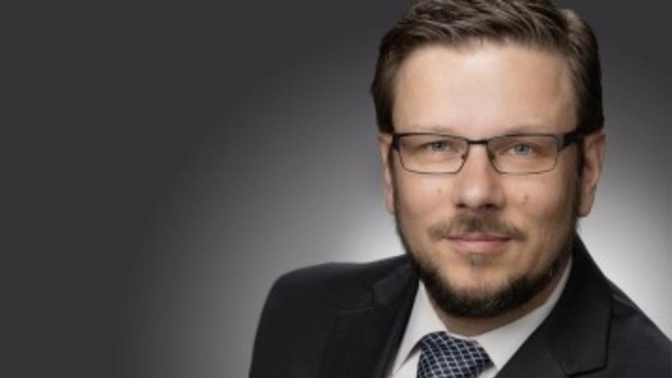 Dr. Falk Herrmann, Rohde & Schwarz Cybersecurity