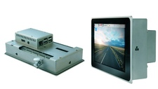 Auf Rasbperry-Pi-Basis SPS-Lösung mit Touch-Display