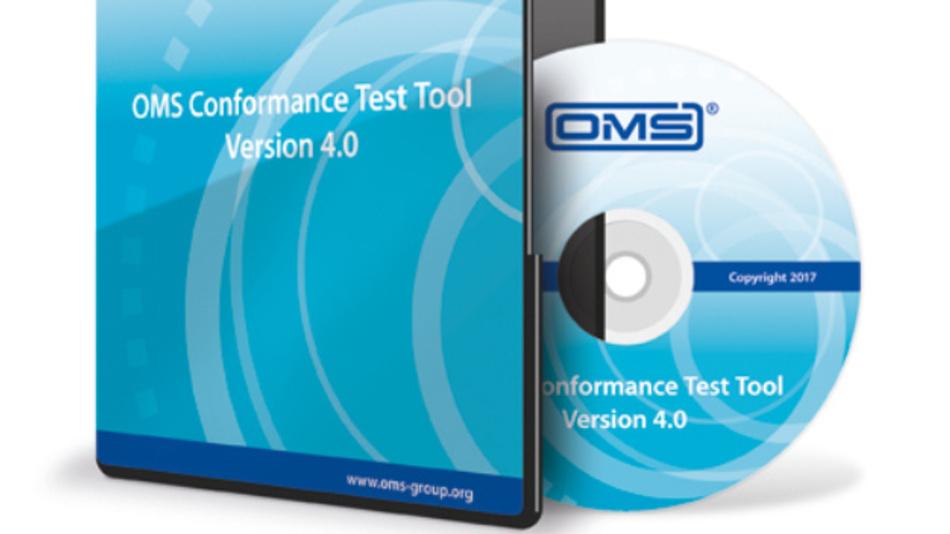 Mit dem »OMS Conformance Test Tool« kann vorab gewährleistet werden, dass alle Geräte zueinander kompatibel sind.