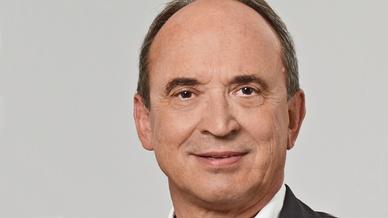 Rainer Glatz