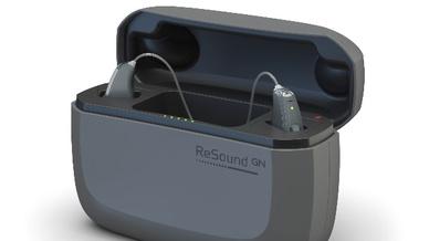 Resound LiNX Quattro gewinnt CES Innovation Award und Good Design Award.