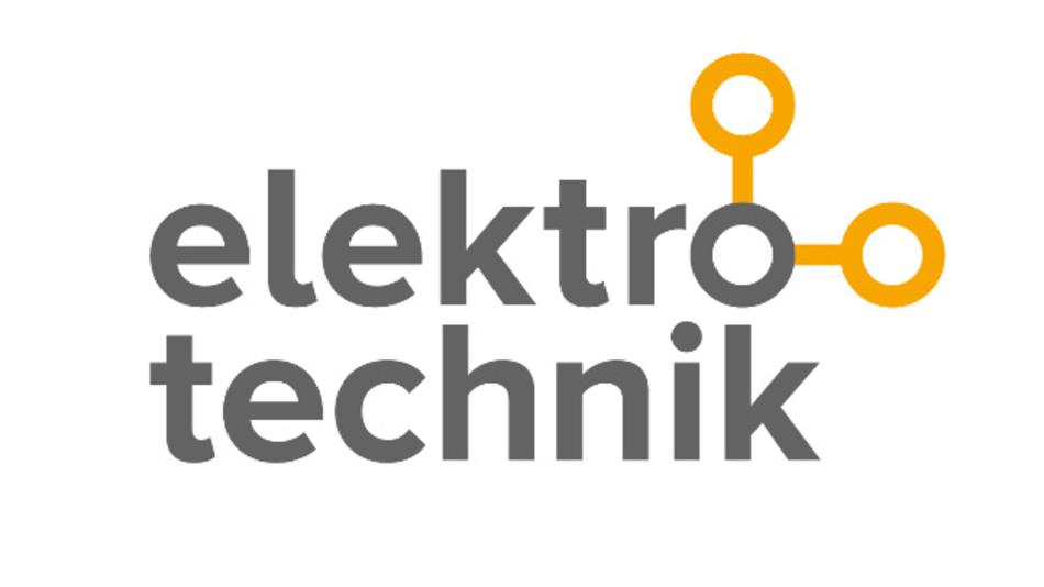 In diesem Jahr findet die elektrotechnik zum 42. Mal statt.