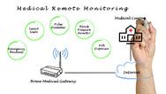 Mit Monitor-Lösungen in Wearable-Ausführung lassen sich Patienteninformationen besser verfolgen und übertragen.