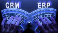 CRM ERP Workflow-Software