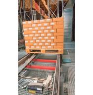 Der Smart Motor beim Schweizer Schokoladenhersteller Camille Bloch