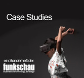 Sonderheft Case Studies 1