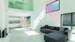 Smarte Bewegungsmelder überwachen nicht nur den Raum, sondern auch Fenster und Türen.