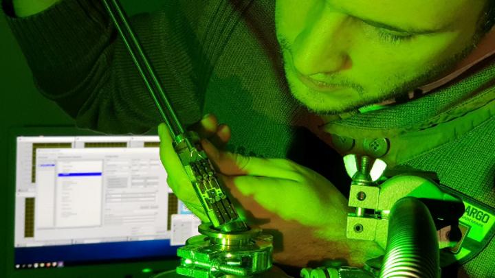 Friedrich-Alexander-Universität, Siliziumkarbid, SiC, Silicon Carbide