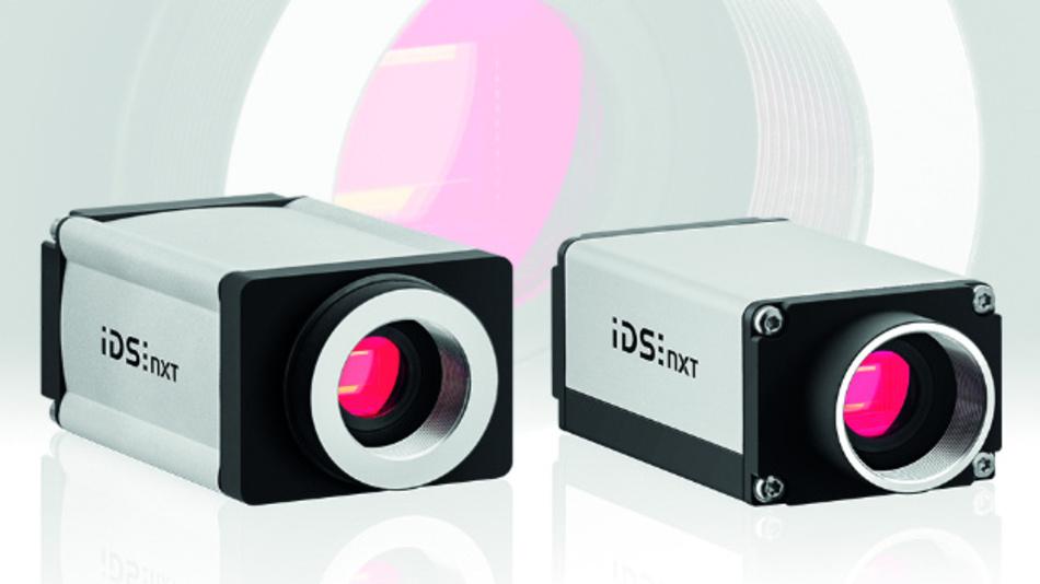 Dank »Smart GenICam«-Vision-App werden selbst programmierte Kamerafeatures Standard-konform.