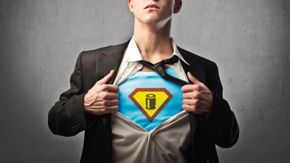 Superkondensatoren immer wichtiger in der Leistungselektronik. Sie können in Zukunft die Batterien ersetzen.