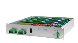 Eine Superkondensatorbank des Herstellers Powerbox