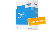 Die Version 4 der Bildverarbeitungs-Software Merlic von MVTec Software soll am 15. Februar erscheinen.