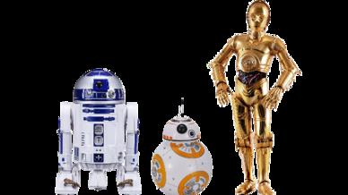 Roboter: Filmstars und potentielle Mitbewohner
