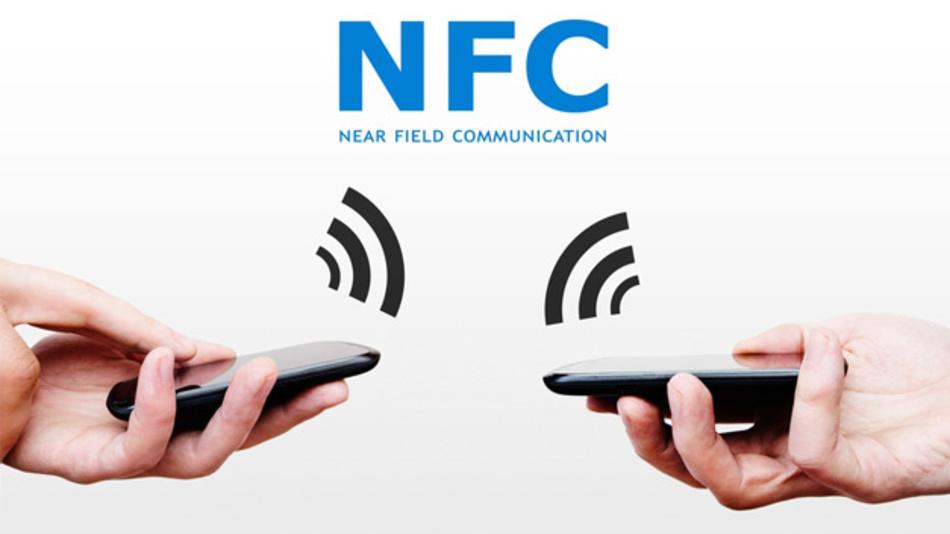 Bis zu 1 W soll künftig per NFC übertragen werden können.