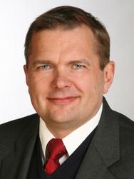 Thomas Keisel, Vice President für Zentral- und Osteuropa bei Compuware