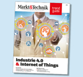 Trend-Guide Industrie 4.0 & Internet of Things