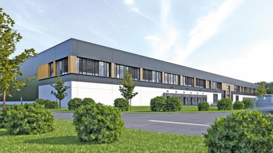 GS Yuasa Battery Germany GmbH wird mit dem Umzug im neuen Firmensitz in Krefeld Büro und Lager an einem Standort vereinen.