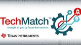 TechMatch von Texas Instruments