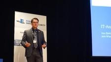 Rückblick Forum Safety & Security 2018 Von Safety, Security und Einhörnern