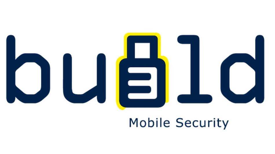 Logo von Build 38