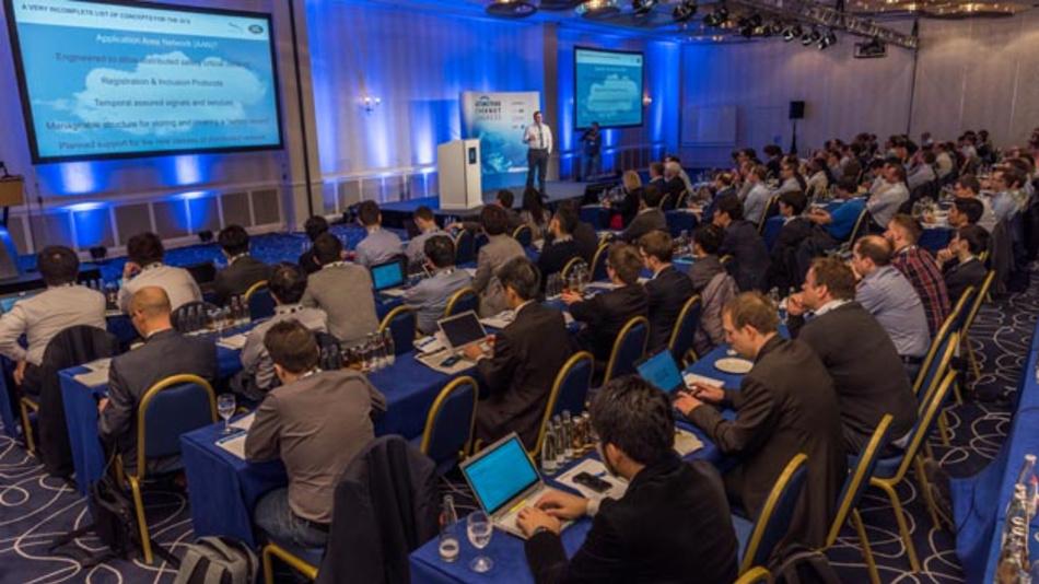 Am 13. und 14. Februar 2019 findet zum fünften Mal in Folge der Automotive Ethernet Congress der WEKA Fachmedien statt.