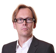 Kaj Arnö ist Chief Evangelist bei MariaDB