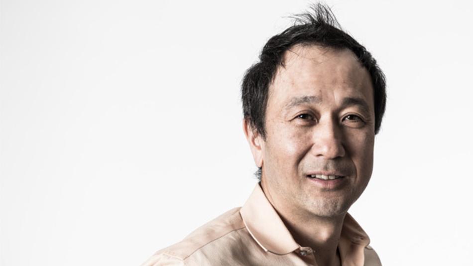 Dr. Katsu Nakamura von Analog Devices wurde zum IEEE Fellow gewählt.