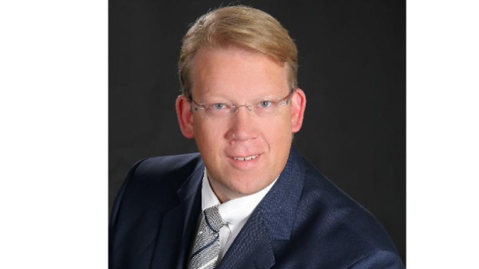 Edgar Peter Düning übernimmt kommissarisch die Geschäftsführung bei Harting Deutschland.