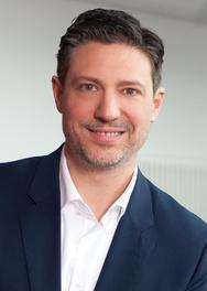 Holger Hornik Leiter Artificial Intelligence & Data Analytics