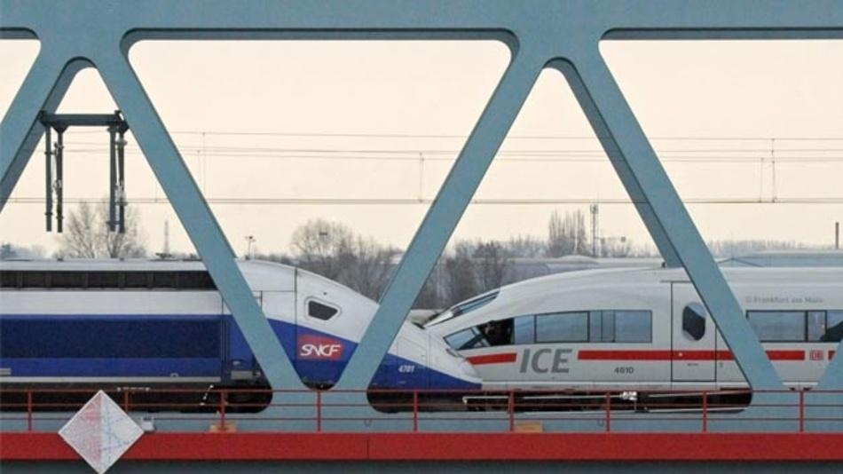 Die geplante Fusion zwischen dem Technologiekonzern Siemens und dem französischen Zughersteller Alstom würde den größten Hersteller von Zug- und Signaltechnik in Europa schaffen.