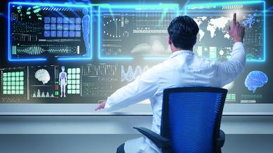 Im Blickpunkt: Wie lassen sich Geräte im Smart Hospital schützen?