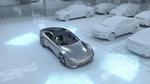 Automatisches Parken und Laden von Elektroautos im Fokus