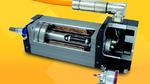GSX-Elektrozylinder mit neuen Standard-Optionen